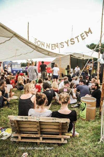Stemwede Open Air Festival 2016