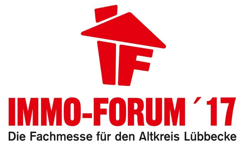 Bau-Fachmesse IMMO-FORUM 2017 in Lübbecke