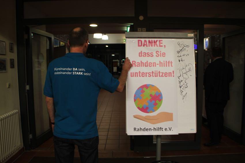 Benefizkonzert von Uli Werner und