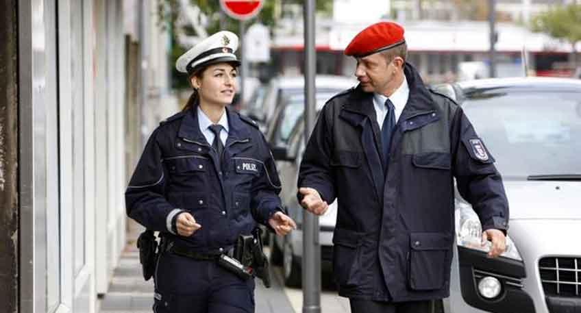 tglich neue herausforderungen verantwortung bernehmen menschen helfen teamarbeit gesichertes einkommen und vieles - Polizei Nrw Bewerbung